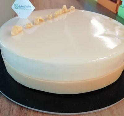 "Torta Semifreddo ""Donna"""